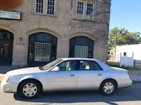 Cadillac DTS- Clean dependable luxury ride,  150k Detroit, 48219