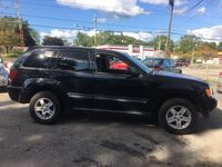 Jeep - Grand Cherokee - 2007 Youngstown