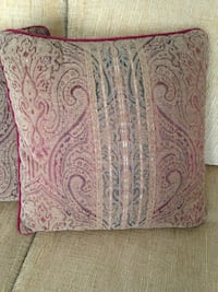 Decorative pillows-Urban barn  Calgary