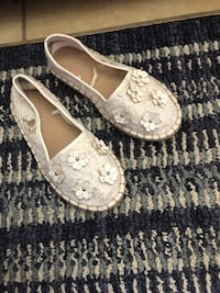 pair of brown leather flats Miramar, 33025