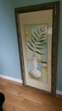 Big picture frame