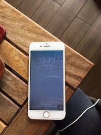 Iphone 6 yurtiçi gold 16 gb kutulu