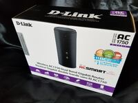 D-Link DIR-868L Wireless AC1750 Dual Band Router *MINT* 542 km