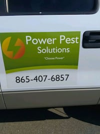 Pest Control Services Knoxville, 37916