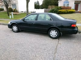 2000 Toyota Camry CE 4AT