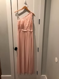 Bridesmaid dress New York, 11385