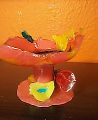 Candy creation's- Bird bath Monticello, 52310