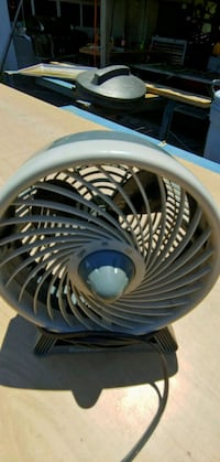 Portable DURACRAFT PORTABLE FAN Spring Grove, 17362
