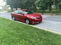 Toyota - Camry - 2012 College Park