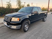 2005 Ford F-150 XLT SuperCab 145-in Styleside