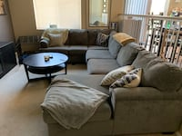 Large Sectional Couch Phoenix, 85048