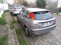 Ford - Focus - 2004 Trabzon