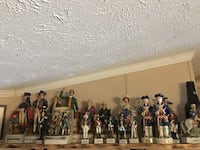 Colonial People lot Indianapolis, 46241