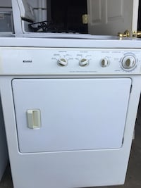 Washer (GE) and Dryer (Kenmore) Ronkonkoma, 11779