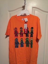 Boys NINJAGO shirt  London, N5V