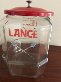 Lance Display Jar Alexandria, 22312