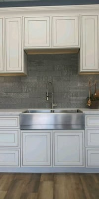 KITCHEN/BATHROOM REMODELING -- CABINETS & COUNTERTOPS  Fountain Valley, 92708