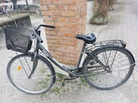 Bike with a good condition  Lund, 223 63