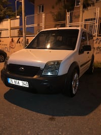 Ford - Tourneo Connect - 2010 Bayraklı