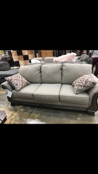New Ashley sofa set $799 Dallas, 75254
