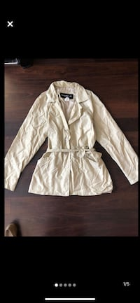 Kenneth Cole Trench coat Brampton, L6R 3H9