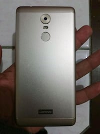 Lenova k6 not 32gb  8870 km