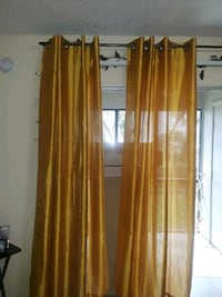 Curtain set Tampa, 33613