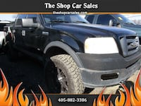 Ford F-150 2004 Midwest City