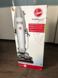 Hoover Floormate Deluxe Hard Floor Cleaner Machine Clarksburg, 20871