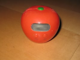Apple Digital Kitchen Timer