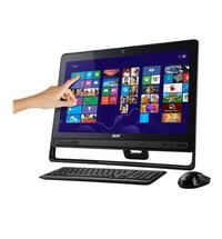 """Acer All-in-One PC AZ3-605-UR22 Intel Core 4 GB TB HDD 23"""" Touchscreen Fort Washington, 20744"""