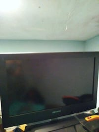 black Philips 37in flat screen TV  Bowie, 20720