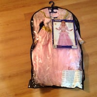 Princess costume  Vaughan, L4J 5T4