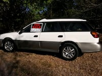 Subaru - Outback - 2000 Fairfax County
