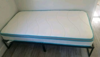 Twin bed Brand New