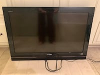 Black lg flat screen tv Baton Rouge, 70808