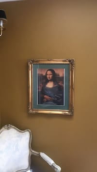 Mona Lisa Richmond Hill, L4C 9S5