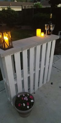 Hand Crafted Pallet Table/bar Pleasanton, 94588