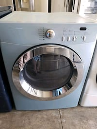 Frigidaire Front Load Gas Dryer - We Deliver! Lake Forest