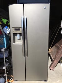 Like new GE fridge West Valley City, 84120
