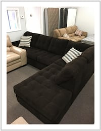 no  needed  only 50 dollars down Sofas and living rooms Davis
