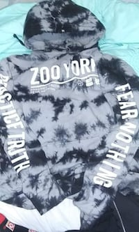 NEGOTIABLE Zoo York Hoodie
