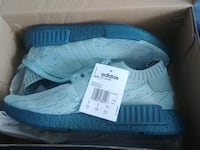 NMD R1 Primeknit for Women Size 7.5 null