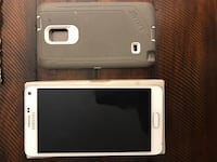 Samsung note 4 Mississauga, L5L 5Y7