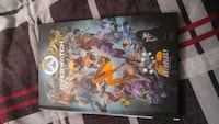 OVERWATCH hardcover comic series Midland, L4R 0A1