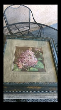 pink and white flower painting Bloomington, 92316