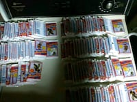 1991 score unopened hockey cards Rodeo, 94572