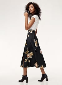 Wilfred Fournier Skirt Vancouver