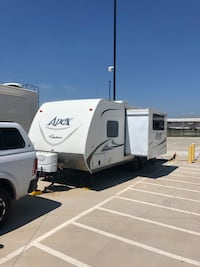 2013 Coachman Apex 215RBK NORMAN