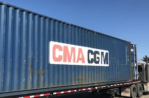 Multi-Use Cargo Shipping Containers